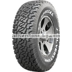 255/70 R15 112S AT-117 SPECIAL WSW